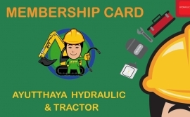 AYUTTHAYA HYDRAULIC & TRACTOR