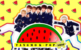 Tangmo K-Pop Shop
