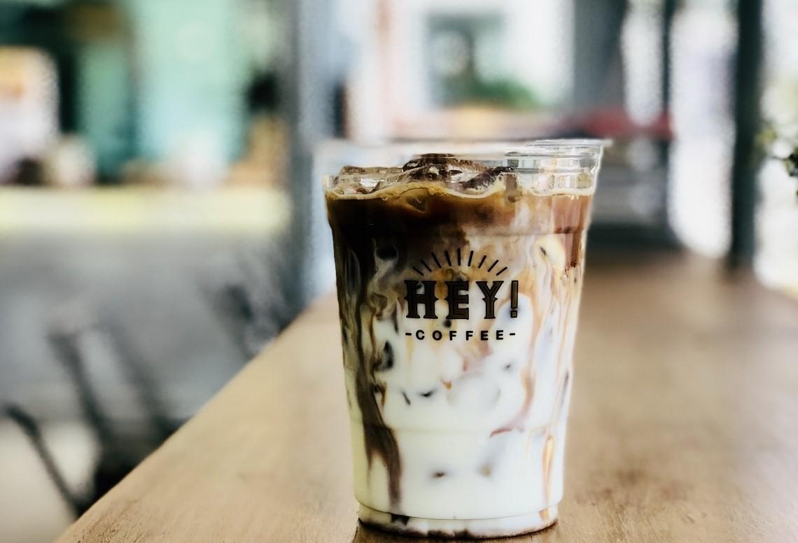Hey! Coffee