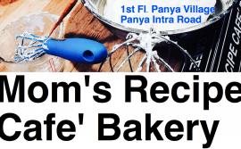 Mom's Recipe Cafe' Bakery