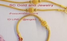 SC Gold and Jewelry ห้างทองสรรค์ชัยเยาวราช