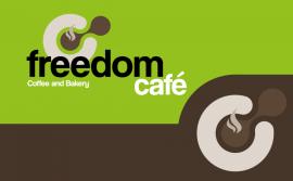 Freedom Cafe' ฟรีด้อม คาเฟ่