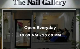 The Nail Gallery