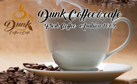 Dunk Coffee&Cafe
