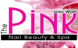The Pink - Nail Beauty & Spa
