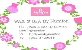 Wax & Spa By Numfon