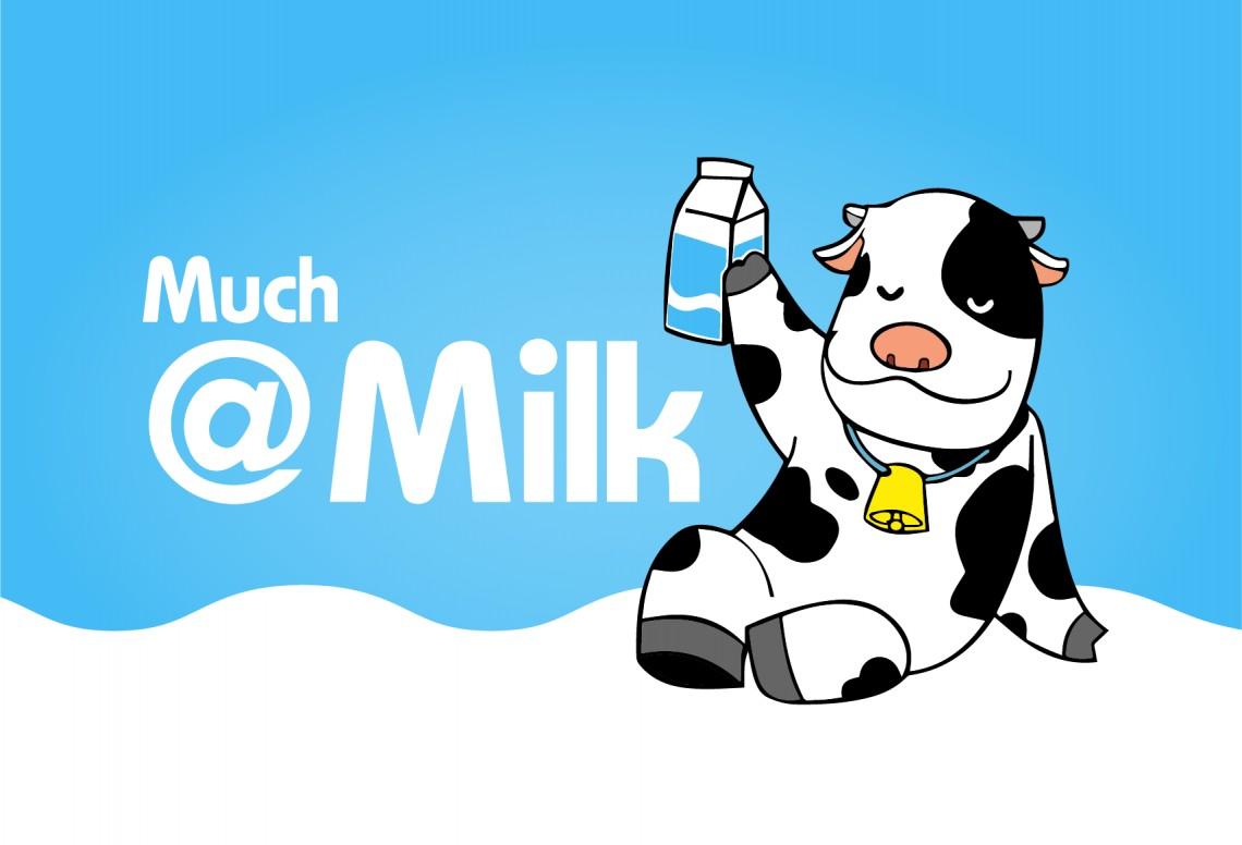 Much@milk