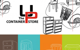UP Container Store