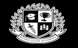 Board Game Academy (New member)
