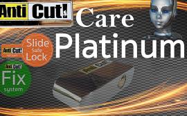 Anticut Platinum