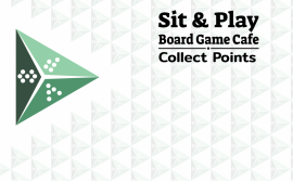 Sit & Play Collect Points