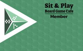 Sit & Play Member