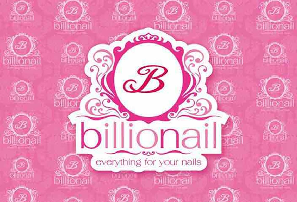 Billionail (บิลเลี่ยนเนล)