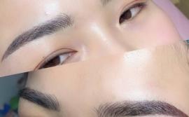 NARA Eyebrow & Nail