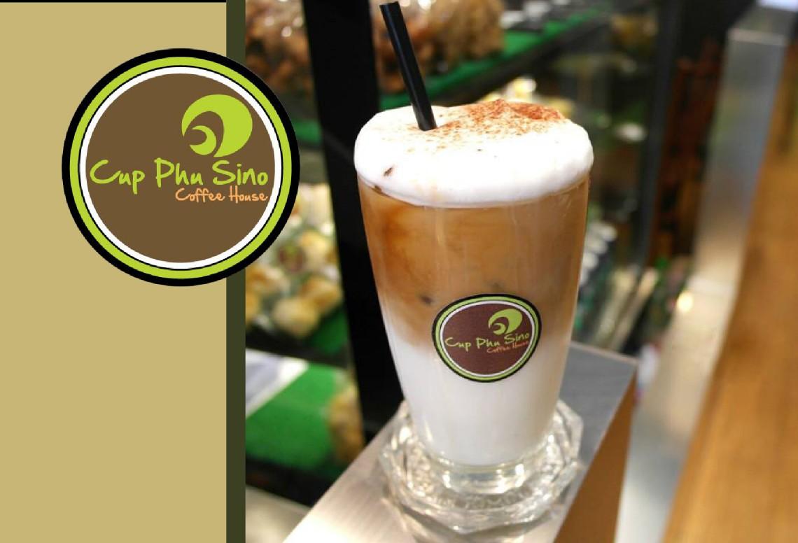 Cup Phu Sino