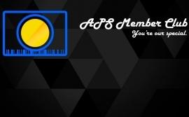 APS Member Club