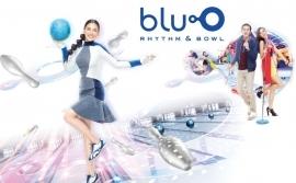 Blu-O Rhythm&Bowl