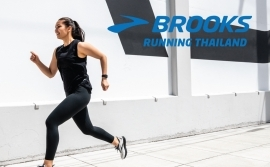 Brooks Running Thailand