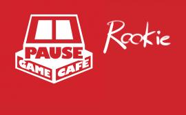 Pause Rookie