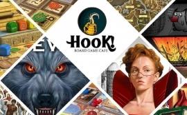 Hook! Sailor Card