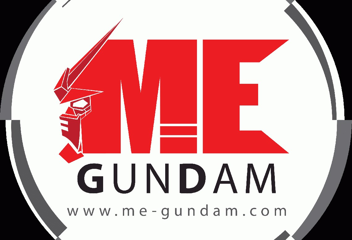 ME-GUNDAM