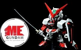 Me-Gundam Silver
