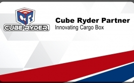 Cube Ryder Partner Privileges