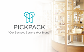 PICKPACK Packaging Services