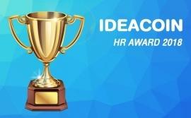 Ideacoin