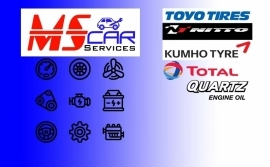 MS Car Services